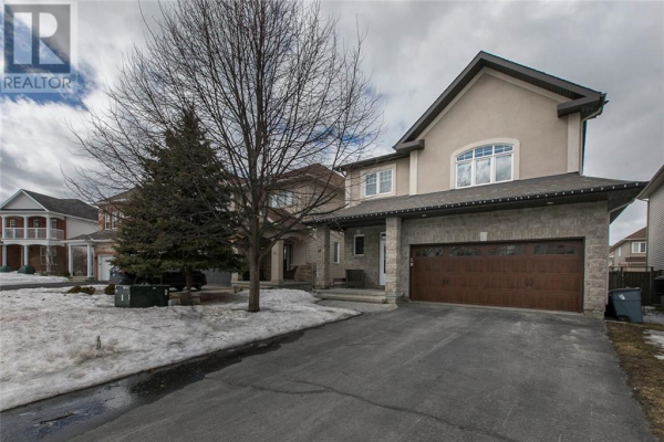 58 BLACK BEAR WAY, Stittsville