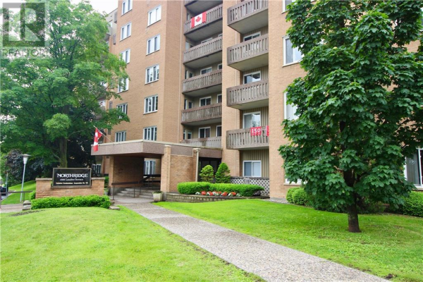 1599 LASSITER TERRACE UNIT#217, Ottawa