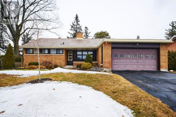 397 CRESTVIEW ROAD, Ottawa