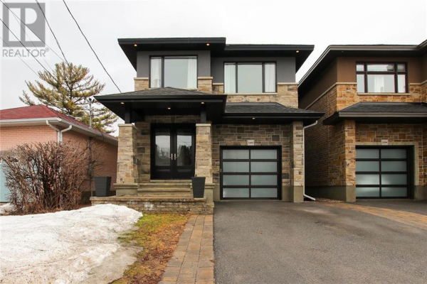 1152 NORMANDY CRESCENT, Ottawa