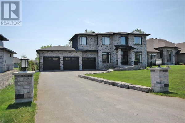 513 LEIMERK COURT, Manotick