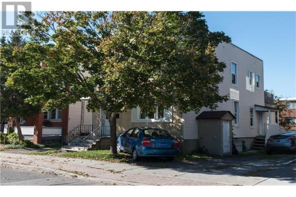 263 ST ANDREW STREET UNIT#1, Ottawa