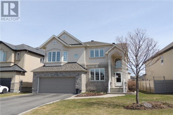 996 FIELDFAIR WAY, Ottawa