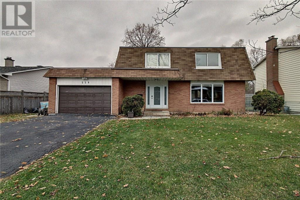 229 LINCOLN HEIGHTS ROAD, Ottawa