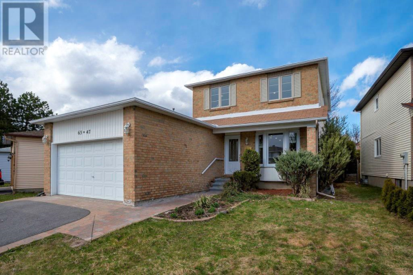 6347 BEAUSEJOUR DRIVE, Ottawa