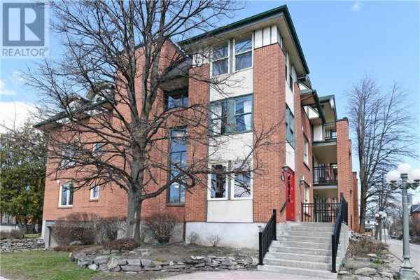 175 WOODBINE PLACE UNIT#204, Ottawa