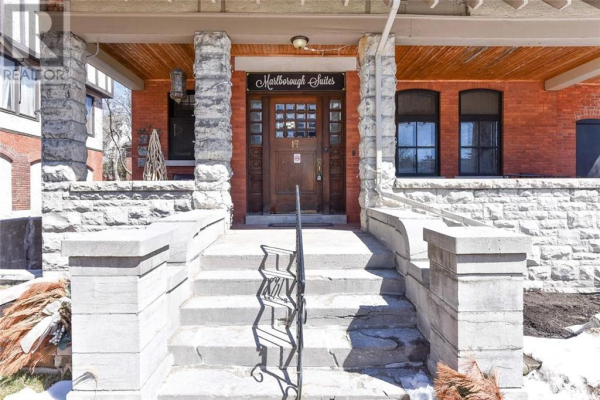 17 MARLBOROUGH AVENUE UNIT#203, Ottawa