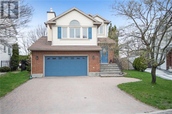 25 THORNHEDGE COURT, Ottawa