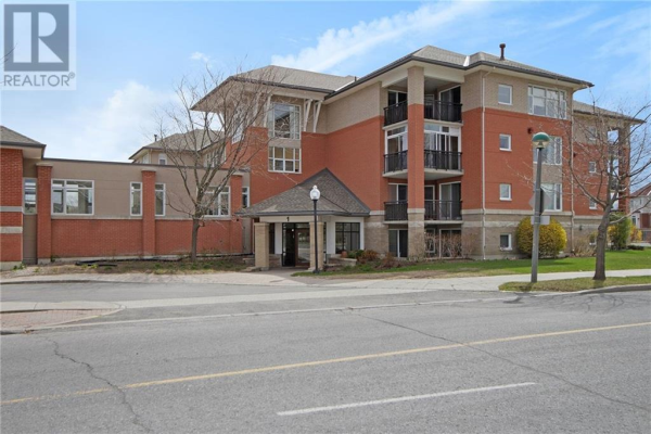 1 MERIDIAN PLACE UNIT#408, Ottawa