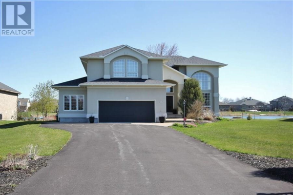 6796 SUNCREST DRIVE, Greely