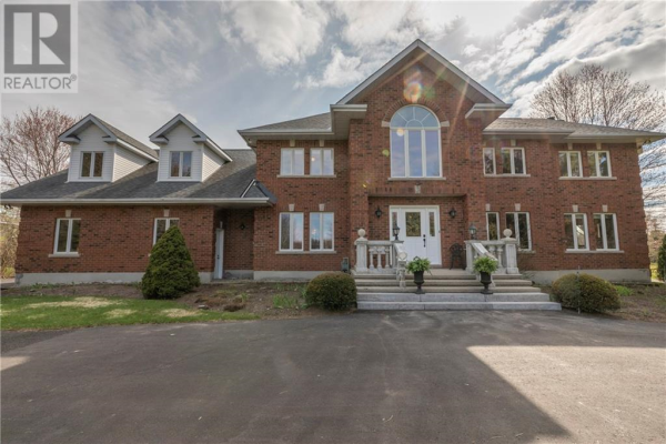 6282 EMERALD LINKS DRIVE, Greely
