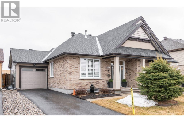 128 WATERSHIELD RIDGE, Ottawa