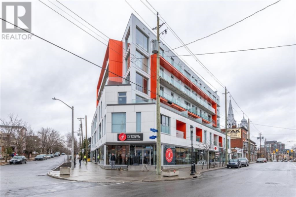 1000 WELLINGTON STREET W UNIT#401, Ottawa