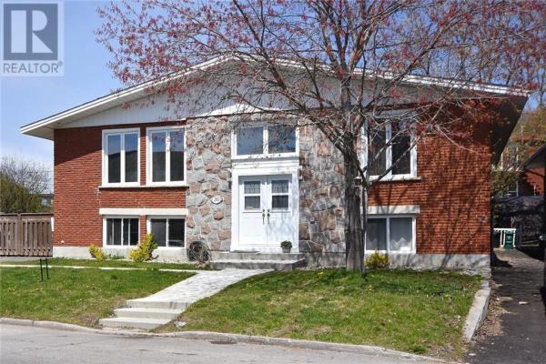 205 LAVERGNE STREET, Ottawa