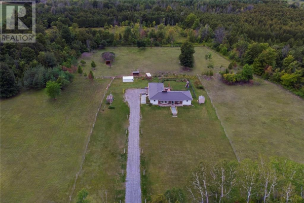 2428 GREYS CREEK ROAD, Greely