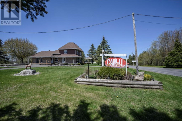 1364 ST JOSEPH ROAD, Embrun