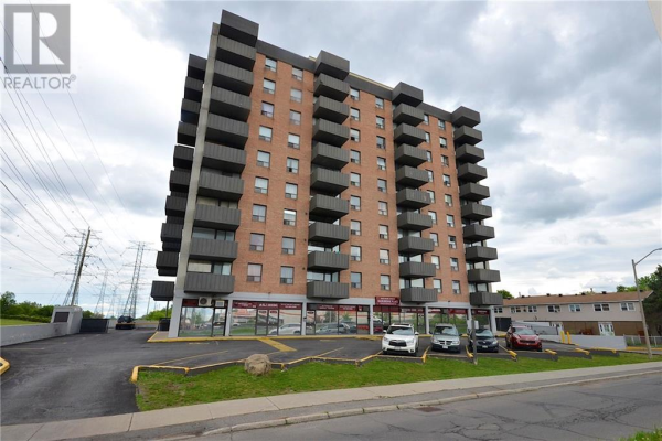 2019 BANK STREET UNIT#508, Ottawa