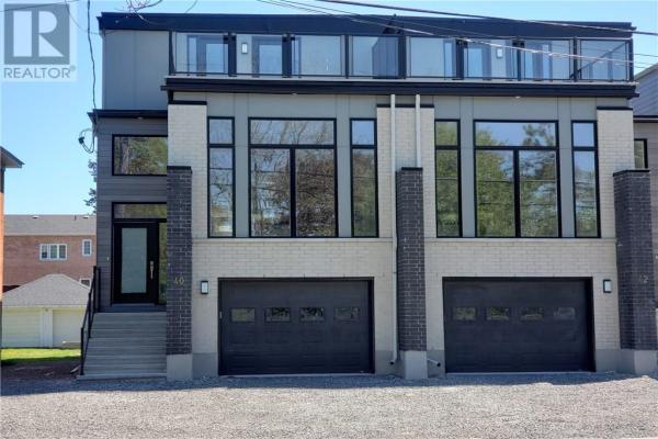 40 BYRON AVENUE, Ottawa