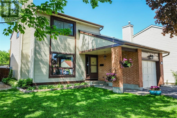 62 GENTLE GATE CRESCENT, Ottawa