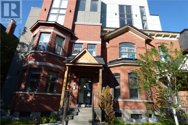 59 RUSSELL AVENUE UNIT#1, Ottawa