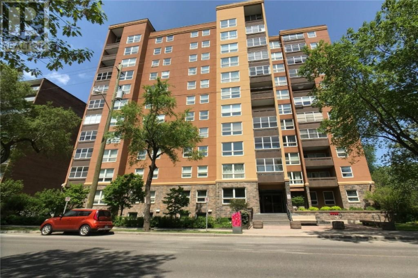 373 LAURIER AVENUE E UNIT#1105, Ottawa
