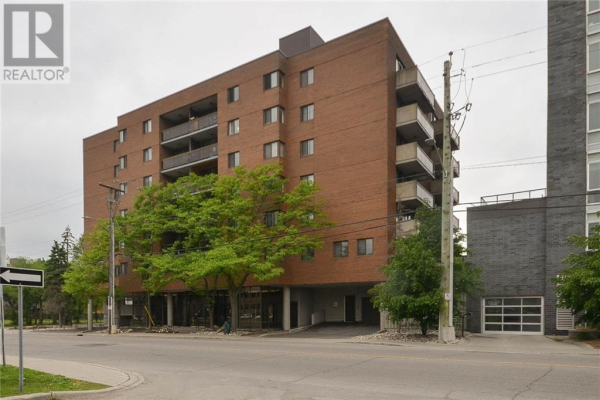 191 PARKDALE AVENUE UNIT#401, Ottawa