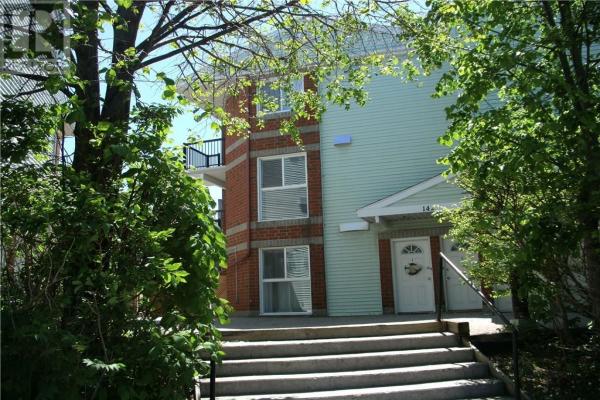 142 BAYVIEW STATION ROAD UNIT#2, Ottawa