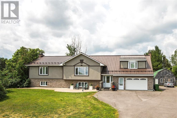 2882 DUNNING ROAD, Cumberland