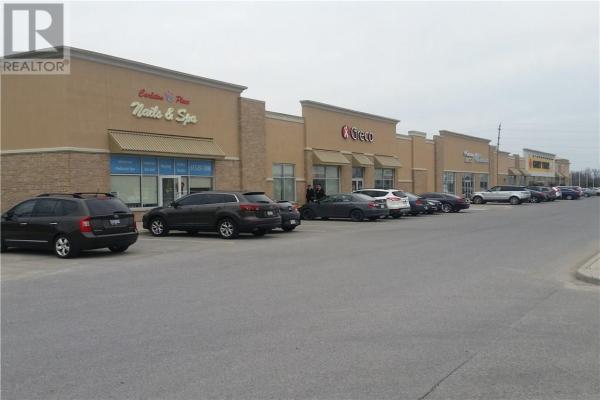320 COLEMAN STREET UNIT#2C, Carleton Place
