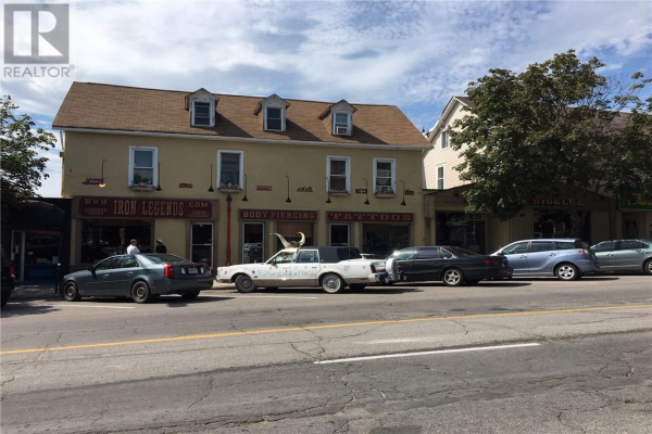 36-42 BECKWITH STREET, Smiths Falls