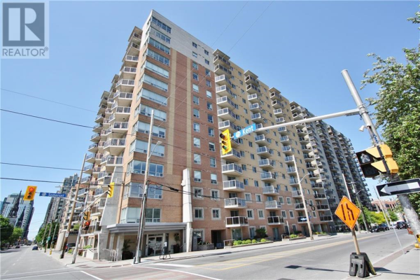 429 SOMERSET STREET W UNIT#612, Ottawa