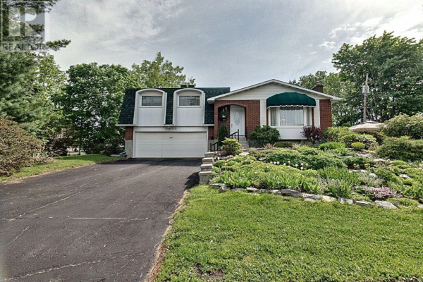 1533 PAYETTE DRIVE, Orleans