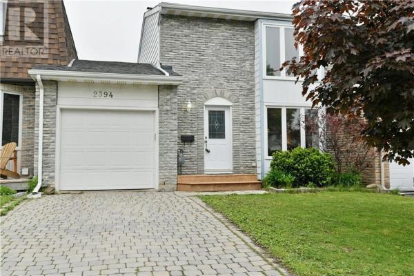 2394 RONDEL STREET, Ottawa