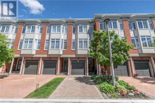40 KINGS LANDING PRIVATE, Ottawa