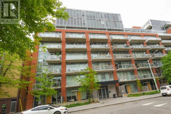 340 MCLEOD STREET UNIT#341, Ottawa