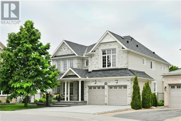 638 BROOKWOOD CIRCLE, Ottawa