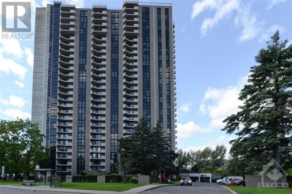 1025 RICHMOND ROAD UNIT#301, Ottawa