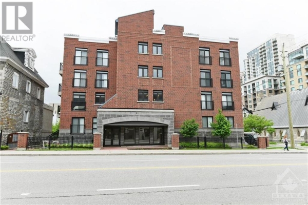 456 KING EDWARD AVENUE UNIT#508, Ottawa