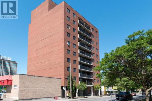 154 NELSON STREET UNIT#201, Ottawa