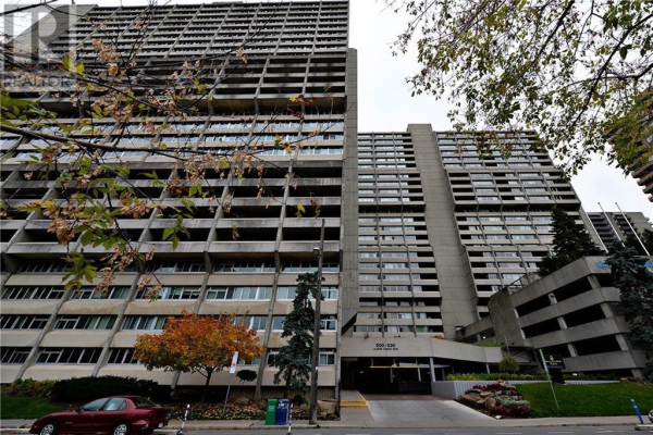 530 LAURIER AVENUE W UNIT#2308, Ottawa