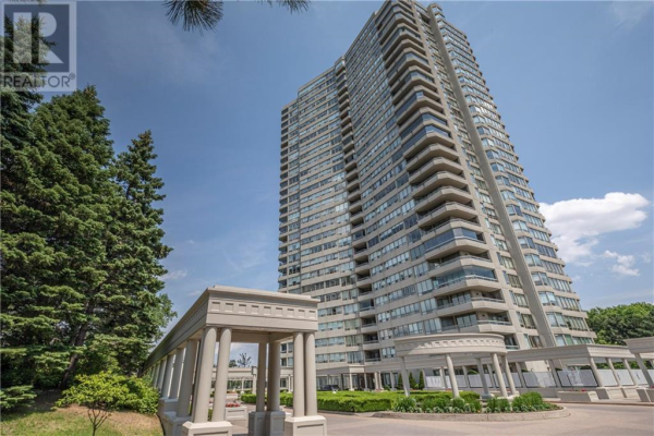 1480 RIVERSIDE DRIVE UNIT#2204, Ottawa
