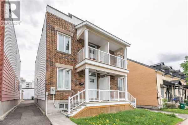 422-424 CLARENCE STREET E, Ottawa
