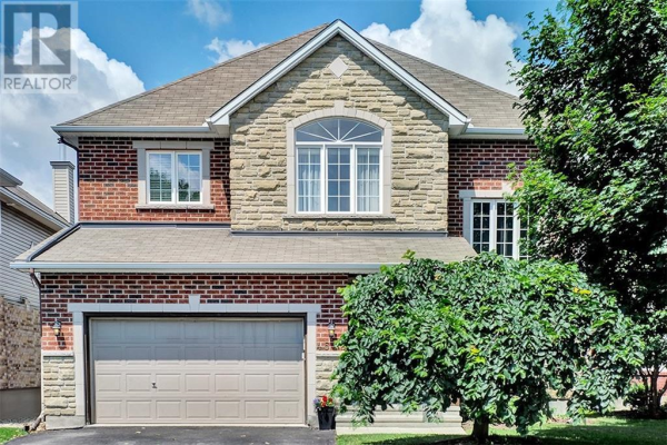 4572 SUGAR MAPLE DRIVE, Ottawa