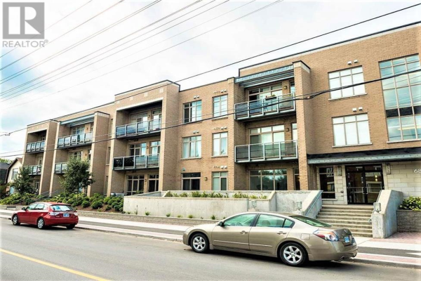 682 CHURCHILL AVENUE N UNIT#310, Ottawa