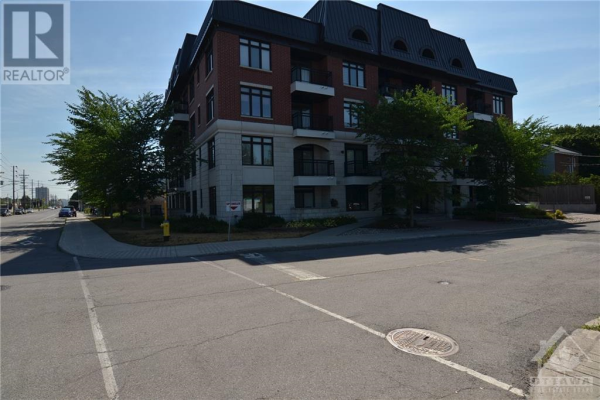323 WINONA AVENUE UNIT#303, Ottawa