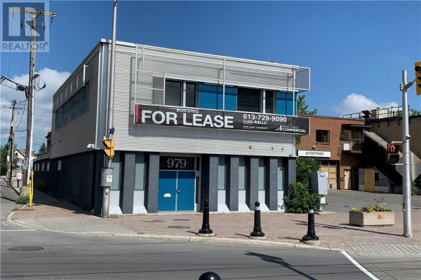 979 WELLINGTON STREET, Ottawa