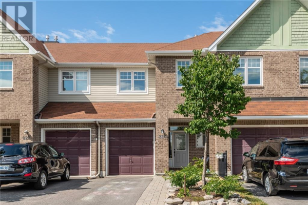 224 HORSESHOE CRESCENT, Ottawa