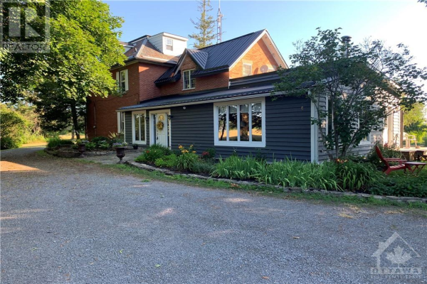 3476 GALETTA SIDE ROAD, Ottawa