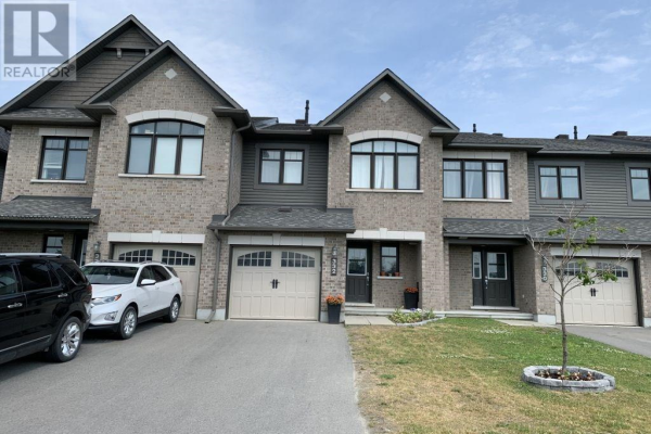332 AXIS WAY, Orleans