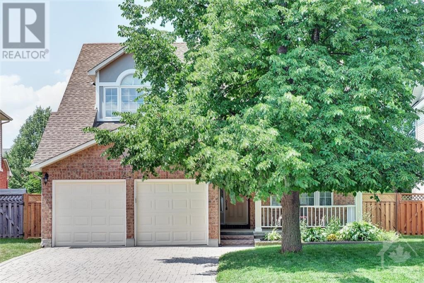 2958 SABLE RIDGE DRIVE, Ottawa